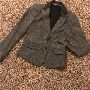 Women's express Suit jacket/ blazer